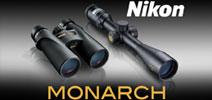Nikon Monarch