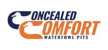Concealed Comfort