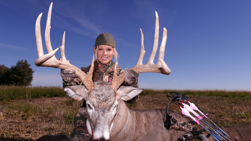Tiffany's Best Buck