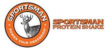 Sportsman Protein Shake